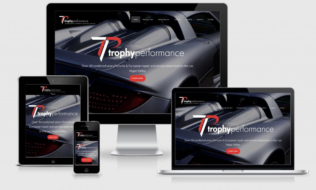 $599 Professional Web Design