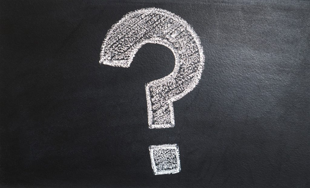 Answer Frequently Asked Questions