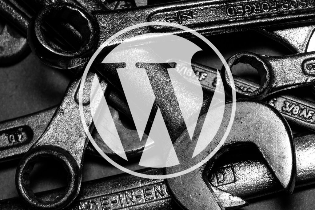WordPress Website Maintenance - Monthly Package