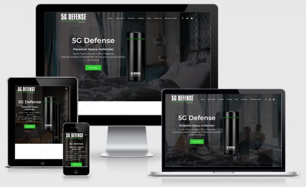 My5GDefense.com